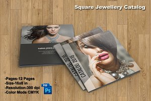 Jewellery / Product Catalog-V345