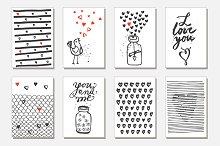 Cute gift tags. Love