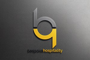 BH Monogram Logo