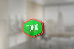 Logo Restaurant Italia