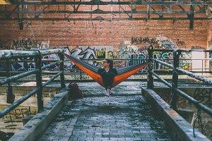 Hang Up And Hangout