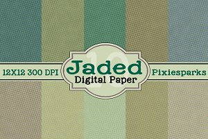 Jaded Digital Papers