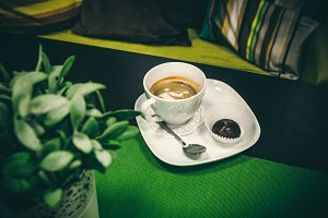 Coffe Break