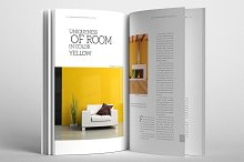 Editorial Design Photos Graphics Fonts Themes Templates