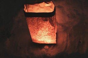 Luminary - Christmas Eve Tradition