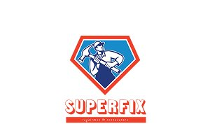 Superfix Repairman and Renovators Lo