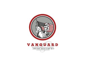 Vanguard Americas Finest Craft Beer