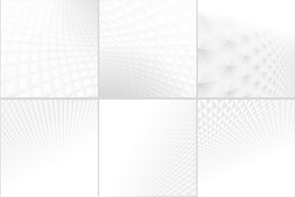 White Abstract Backgrounds.