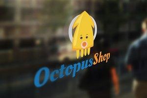 Octopus Shop