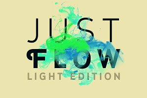 Just Flow - Light Edition