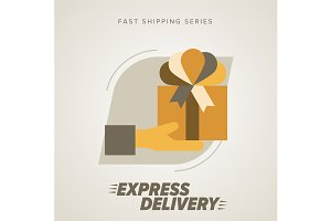 Express Gifts delivery