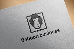 Baboon Business