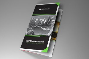 Indesign Brochure Corporate vol1