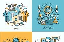 Partnership Recruitment Production