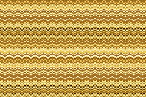 seamless set chevron pattern