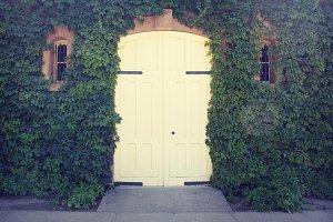 Winery Door, Napa Valley