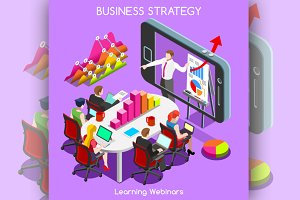 Webinar Business Strategy
