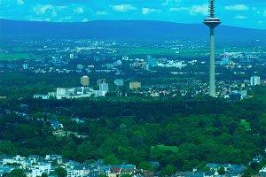 Frankfurt view in sunny day.jpg