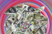 Dollars are tightened to the color funnel.jpg