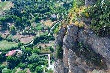Landscape of Spanish city Ronda (2).jpg