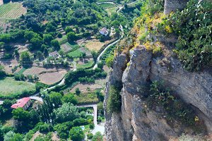 Landscape of Spanish city Ronda (2).jpg