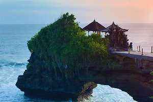 Temple Tanah Lot on Bali.jpg
