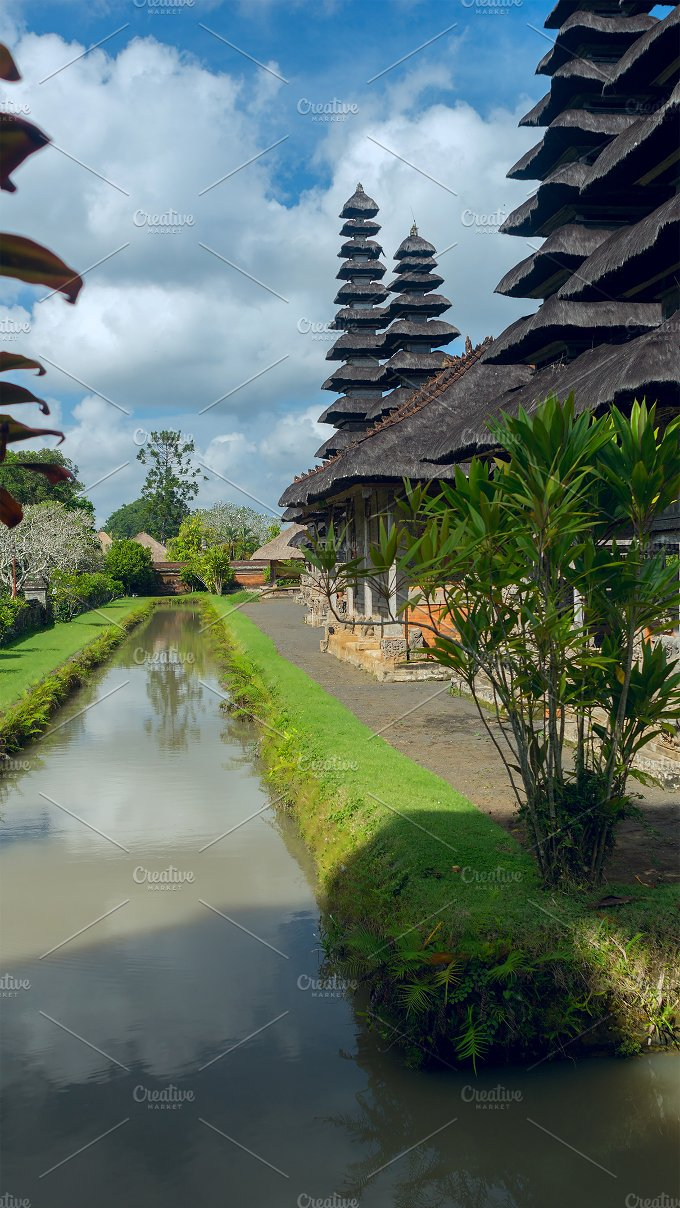 View of temple in Bali.jpg - Photos