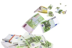 Falling euros isolated on white background.jpg