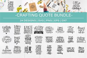 Hand Lettered Halloween Quotes Pre Designed Photoshop Graphics Creative Market
