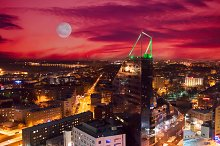 Night view of Tallinn from the highhouse.jpg
