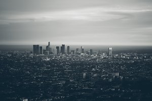 City of Angels - Los Angeles