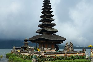 Ancient temple on coast of island Bali.jpg
