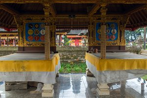 The interior of a Buddhist temple.jpg