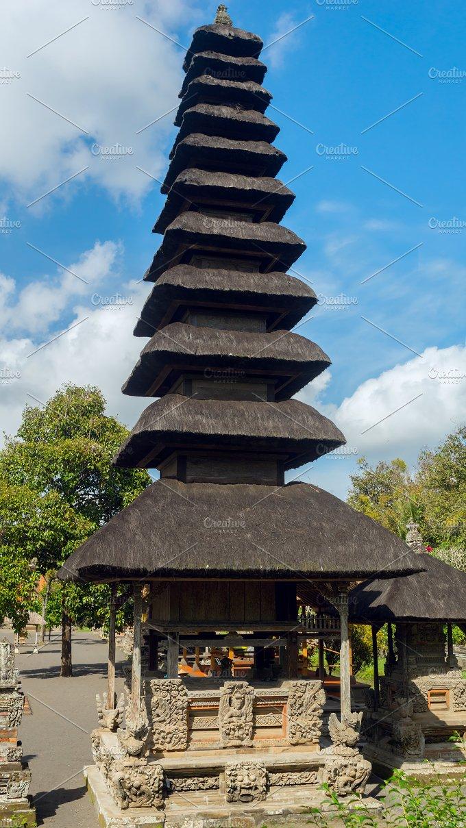Temple in Bali.jpg - Architecture