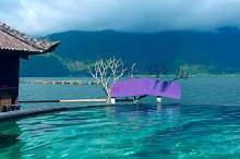 Swimming pool with a view of the mountain.jpg