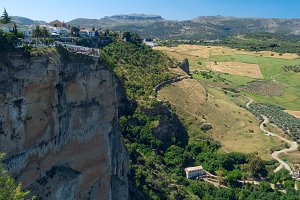 Landscape Spanish city Ronda.jpg
