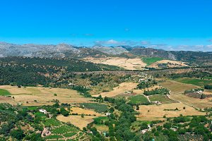 Landscape Andalusian plains.jpg