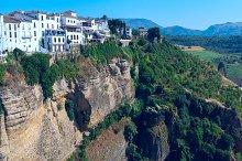 View of the Spanish city of Ronda.jpg