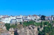 Landscape of the Spanish city Ronda.jpg