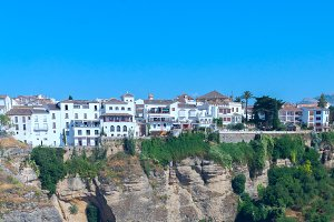 Landscape of the Spanish city Ronda.jpg