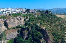 Landscape of the Spanish city of Ronda.jpg