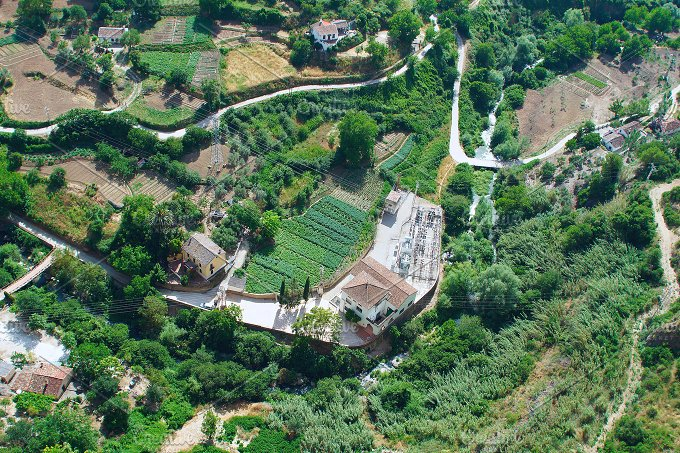 Top view of a village in Andalusia.jpg - Nature