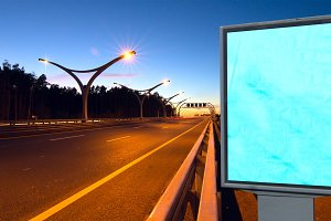 Empty billboard on night highway (2).jpg