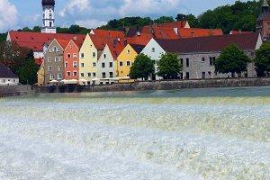 The German city of Landsberg am Lech.jpg