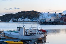 Fishermen boats near the pier.jpg