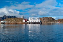 White fish factory on the Lofoten island.jpg