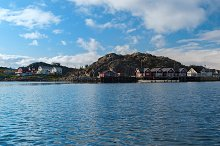 Norwegian village on Lofoten islands.jpg