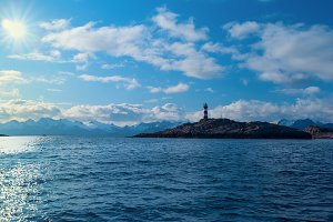 Lighthouse in nort sea in bright sunlight.jpg