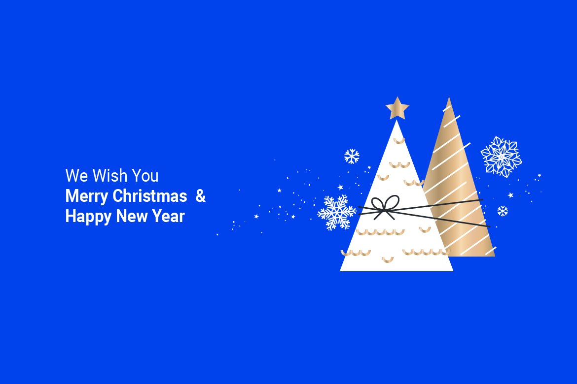 christmas and new year 2021 card pre designed illustrator graphics creative market christmas and new year 2021 card
