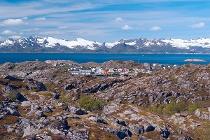 Top view of Lofoten island Skrova.jpg